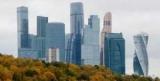 Доля свободных офисов в «Москва-Сити» сократилась на рекордные