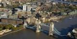 Захи Хадид предлагает превратить Лондон в сети пешеходных улиц