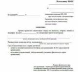 Сверка с налоговой: порядок сверки, составление акта, советы